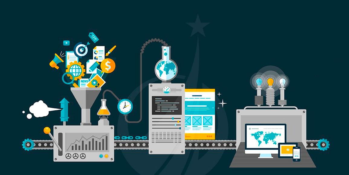Оптимизация: как занять лидерство в поисковой выдаче